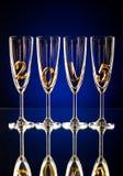 Vidro 2015 Imagens de Stock Royalty Free