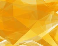 Vidro abstrato Objects018 Imagem de Stock Royalty Free