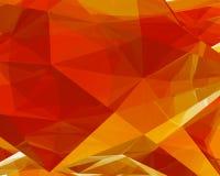 Vidro abstrato Objects019 Imagens de Stock