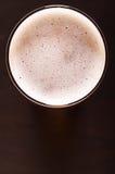 Cerveja de cerveja pilsen na tabela Imagens de Stock Royalty Free