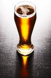 Cerveja de cerveja pilsen na tabela Imagem de Stock Royalty Free