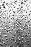 Vidro da decoração Imagem de Stock Royalty Free