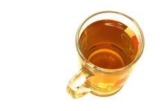 Vidro do chá 2 Imagens de Stock