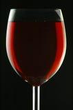 Vidro do vinho fotografia de stock royalty free