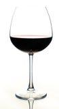 Vidro do vinho vermelho imagens de stock royalty free