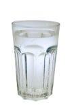 vidro lapidado Fotografia de Stock Royalty Free