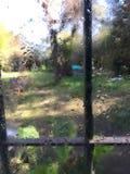 vidro manchado Fotografia de Stock Royalty Free