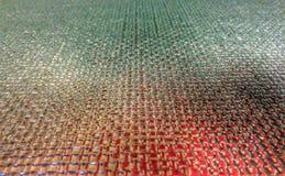 Vidro Textured Fotografia de Stock