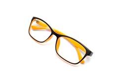 Vidros óticos Imagem de Stock
