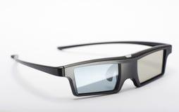 vidros 3D imagens de stock royalty free