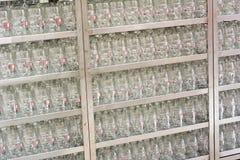Vidros de cerveja de Spaten imagem de stock royalty free