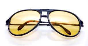 Vidros de Sun Fotografia de Stock Royalty Free