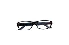 Vidros do olho em um fundo isolado Fotografia de Stock