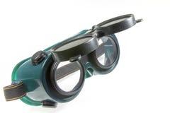 Vidros do protetor Foto de Stock Royalty Free