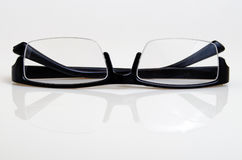 Vidros para a vista Imagem de Stock Royalty Free