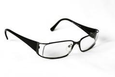 Vidros pretos modernos Foto de Stock