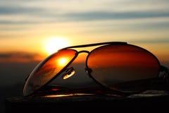 Vidros, vidros do olho Imagens de Stock