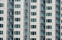 Vie à haute densité Photographie stock