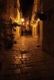 Vie attraenti di Malta Fotografia Stock Libera da Diritti