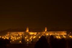 Vie nocturne #2 Photo libre de droits