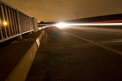 Vie nocturne #3 Photographie stock libre de droits