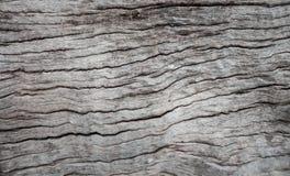 Vieil abstractbackground en bois en Thaïlande Photographie stock libre de droits