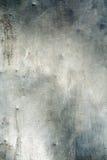 Vieil aluminium de texture Image libre de droits