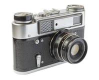 Vieil appareil-photo Photos stock