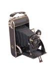 Vieil appareil-photo Photos libres de droits