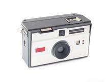Vieil appareil-photo de photo Image stock