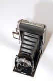 Vieil appareil-photo de photo de cru Photos libres de droits