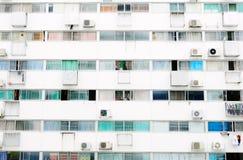 Vieil appartement Photographie stock libre de droits