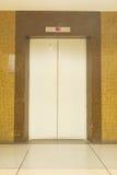 Vieil ascenseur images libres de droits