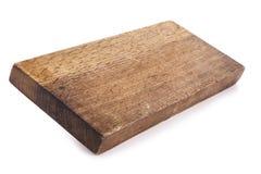 Vieil en bois Images libres de droits