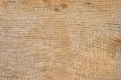 Vieil en bois avec les WI criqués de fond de surface de soulagement de tranche de conseil Image stock