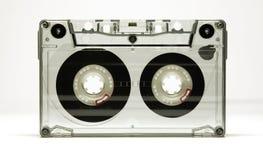 Vieil enregistreur à cassettes Image stock
