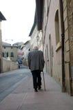 Vieil homme photos libres de droits