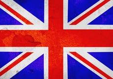 Vieil indicateur BRITANNIQUE illustration libre de droits