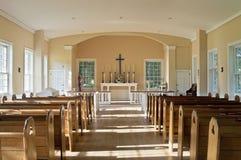 Vieille église Photo libre de droits
