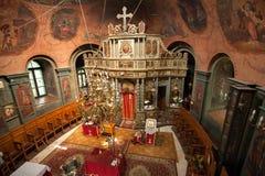 Vieille église Photos libres de droits
