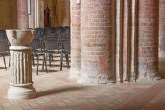 Vieille église Images stock