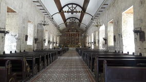 Vieille église Photographie stock