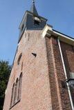 Vieille église protestante Photos libres de droits
