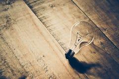 Vieille ampoule photo libre de droits