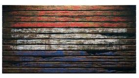 Vieille apocalypse en bois de fond de texture illustration stock