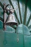 Vieille Bell Image libre de droits