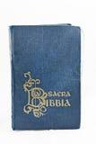 Vieille bible Image libre de droits