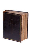Vieille bible V1. Photo stock