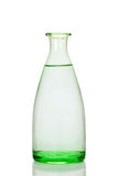 Vieille bouteille en verre photos libres de droits