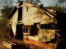 Vieille cabane Photos libres de droits